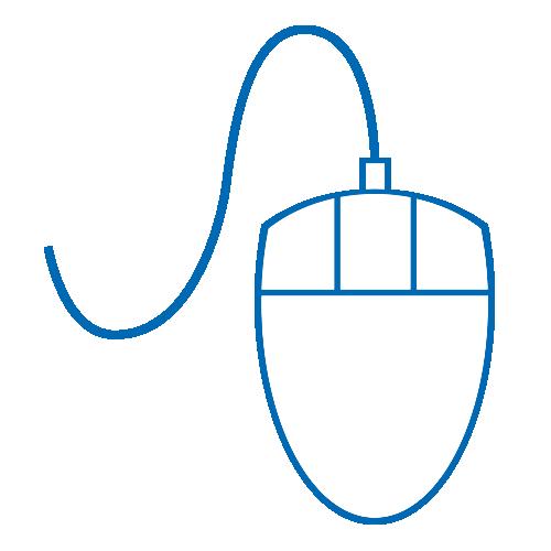 Mousepad Direkt