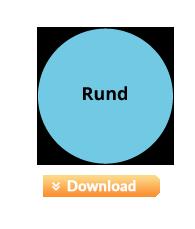 Datenblatt für rundes Mousepad