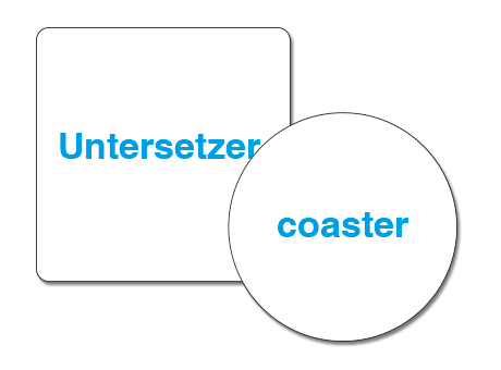 coasterUntersetzer