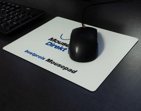 Bestpreis Mousepad bedruckt