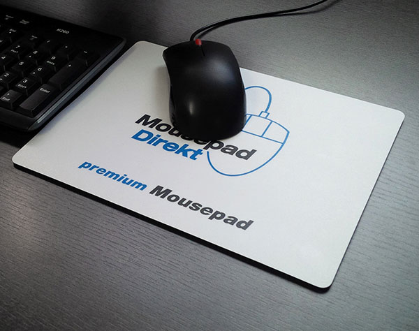 Premium Mousepad bedruckt