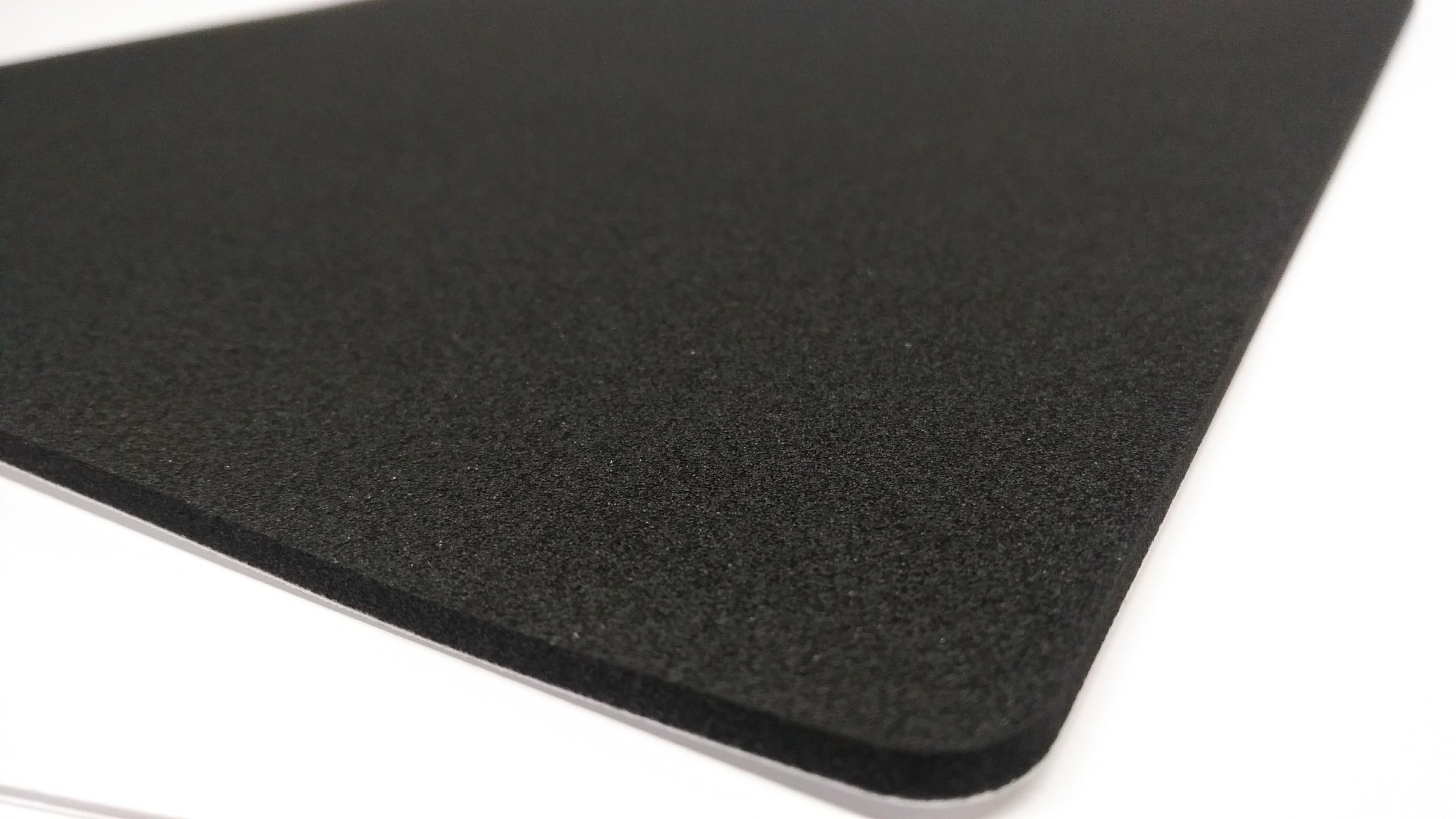 Rückseite Premium Mousepad
