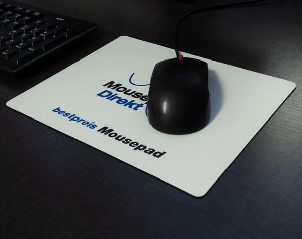 Bestpreis-Mousepad
