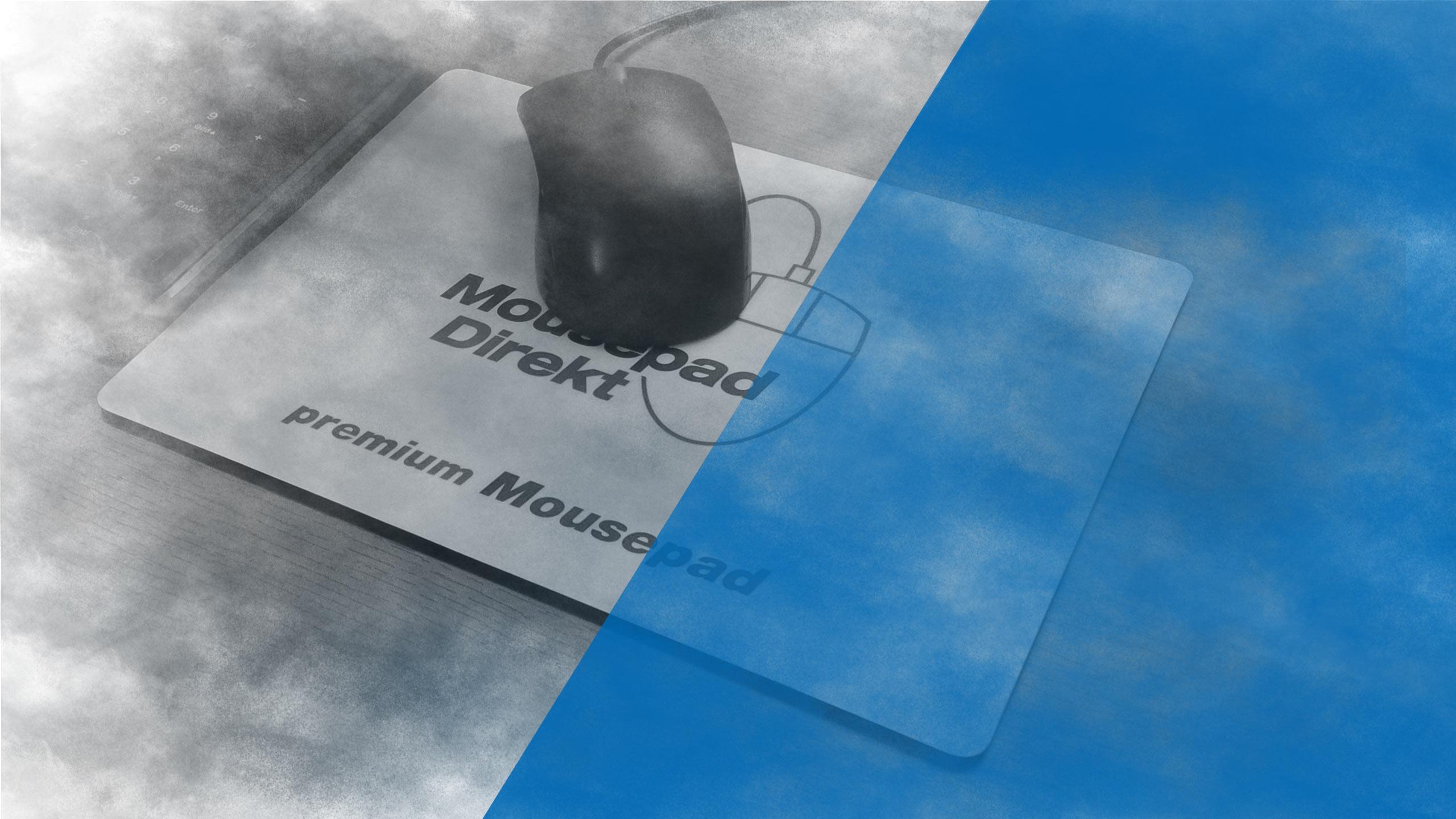 Premium-Mouseapds bedrucken lassen
